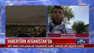 Gün Başlıyor - 27 Ağustos 2021 (DAEŞ Afganistan'da etkisini artırır mı?)