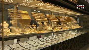 28 Ağustos Altın fiyatları YÜKSELİYOR! Çeyrek altın, gram altın fiyatları - 2021