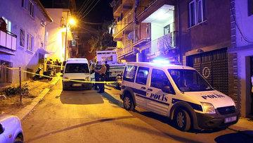Uşak'ta karısı tarafından bıçaklanan adam hayatını kaybetti