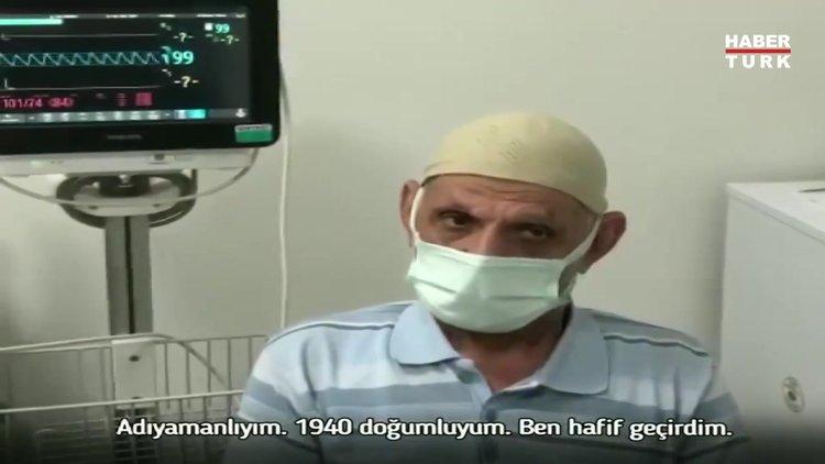 Sağlık Bakanı Fahrettin Koca paylaştı!