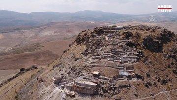 Konya'daki 9 yıllık kazıda yeni gelişme! 3-4 yüzyıla ait