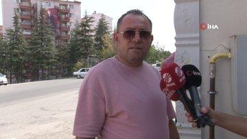 Kadın cinayetine tanık olan taksici kan donduran o anları anlattı