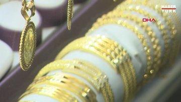 SON DAKİKA: Çeyrek ve gram altın fiyatları değer kazandı! 3 Eylül