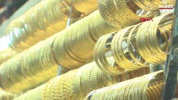 4 Eylül Altın fiyatları - Bugün Çeyrek altın, gram altın fiyatları