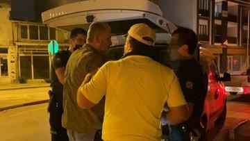 """Alkollü sürücüden polise: """"Hadi beni kelepçele"""""""