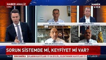İstanbul'un çözülemeyen taksi sorunu - 1