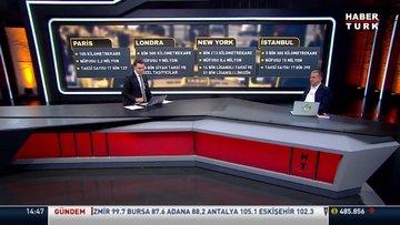 İstanbul'un çözülemeyen taksi sorunu - 2