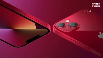 Apple dört yeni modelden oluşan iPhone 13 serisini tanıttı