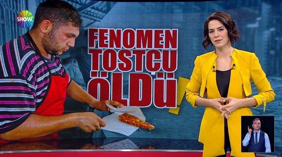 Fenomen Tostçu Mahmut trafik kazasında hayatını kaybetti!