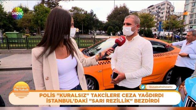 İstanbul'daki