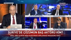 Habertürk Gündem - 15 Eylül 2021 (Türkiye'nin göç politikası nasıl olmalı?)