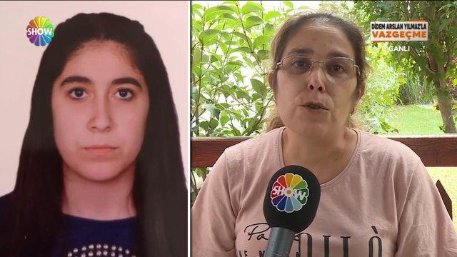 18 yaşındaki Berfin Kalın kaçtı mı, kaçırıldı mı?