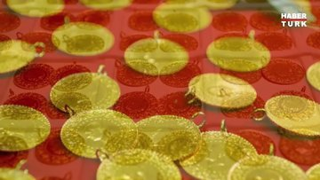 Son Dakika: 18 Eylül Altın fiyatları yükselişte! Bugün Çeyrek altın, gram altın fiyatları