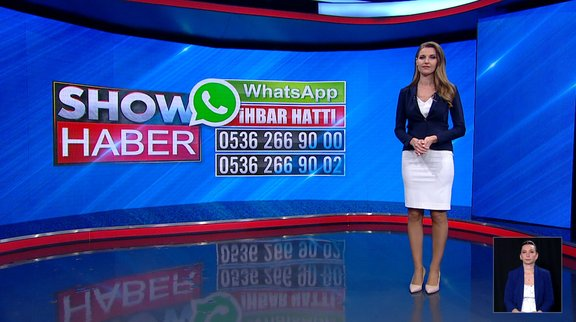 Show Ana Haber - 19.09.2021