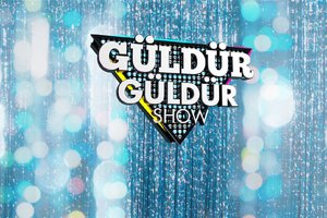 Güldür Güldür Show yeni sezonuyla 2 Ekim Cumartesi Show TV'de!