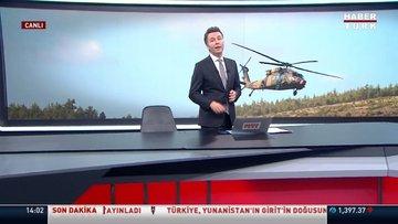 Yunanistan'nın, Türkiye'nin kıta sahanlığını ihlal eden NAVTEX'ine itiraz
