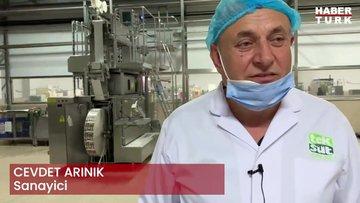 Sanayici Cevdet Arınık anlatıyor