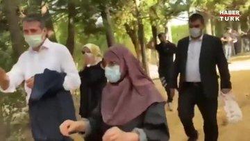 Karadenizli kadının Validebağ isyanı