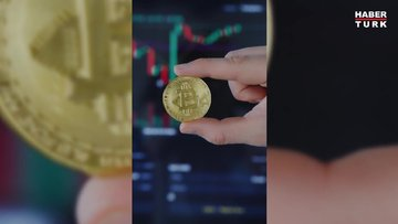 Bitcoin Çin'den gelen açıklamayla düştü
