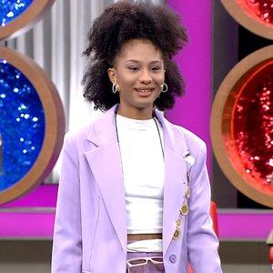 Aisha: Yeneceğimi düşündüğüm biriyle düello yapmayı sevmiyorum...