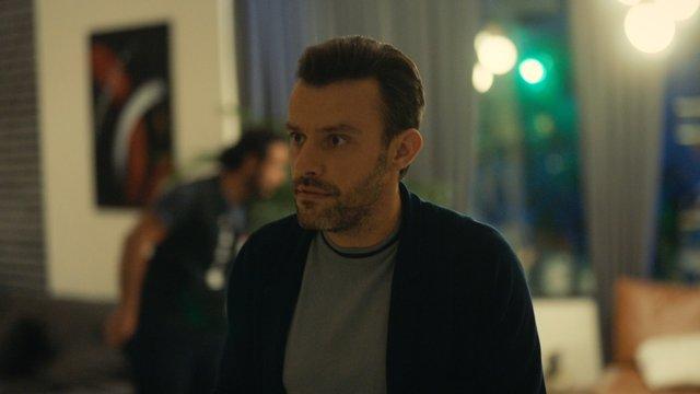 Mehmet Emir'e şok baskın!