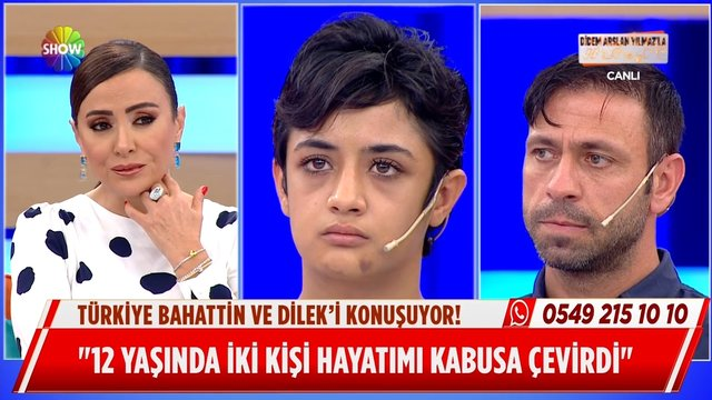 Dilek Albayrak: