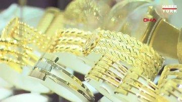 Son Dakika: 25 Eylül Altın fiyatları YÜKSELİYOR! Çeyrek altın, gram altın fiyatları 2021