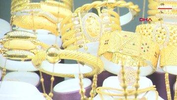Son Dakika: 27 Eylül Altın fiyatları! Çeyrek altın, gram altın fiyatları 2021
