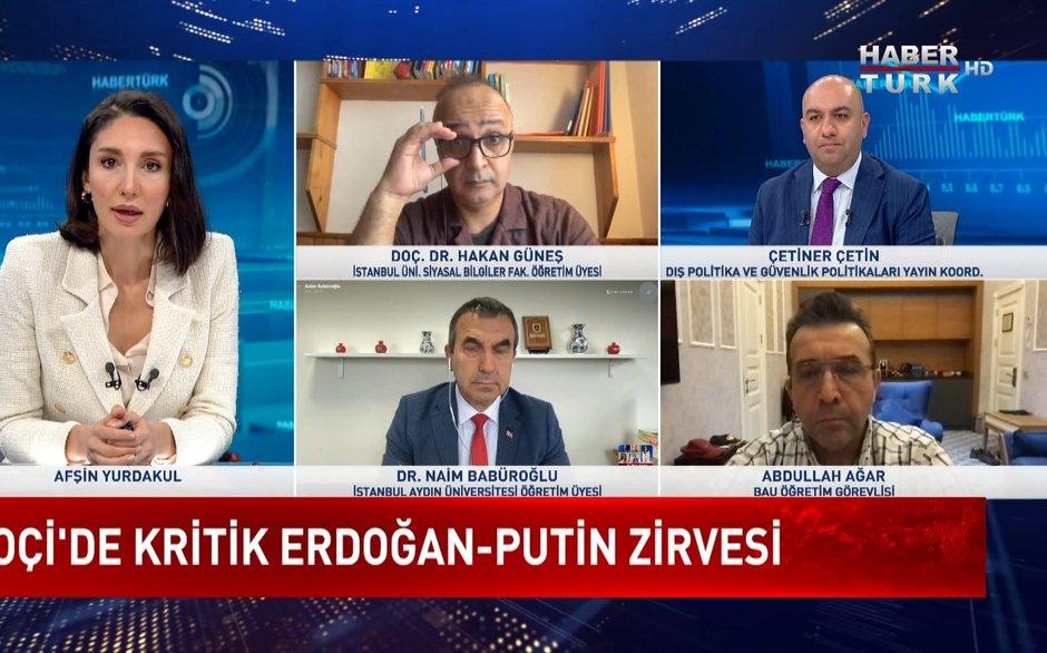 Haber Bülteni - 29 Eylül 2021 (İdlib'e kara harekatı mümkün mü?)