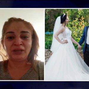 Boşanmak istedi, ölümle tehdit edildi!