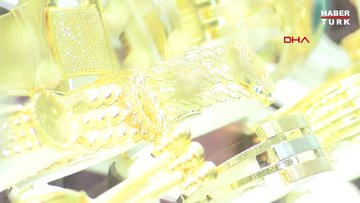 1 Ekim - Altın fiyatları Son dakika: Gram altın fiyatları 500 TL'nin üzerinde