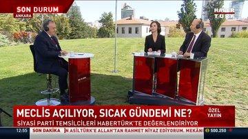 Erkan Akçay'dan açıklamalar