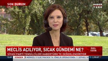 Müsavat Dervişoğlu'ndan açıklamalar