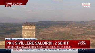 SON DAKİKA... PKK'ya karşı Eren Kış Operasyonu