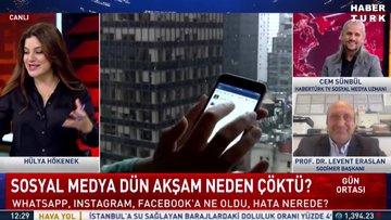 Sosyal medya neden çöktü? Facebook tarihi çöküşün nedenini açıkladı!
