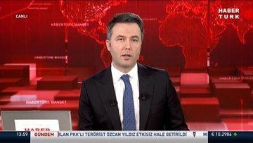 MİT'ten Gara'da PKK operasyonu