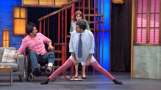 Güldür Güldür Show 276. Bölüm Fragmanı