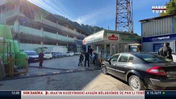 Rize'de çay fabrikasında patlama! 1 işte hayatını kaybetti