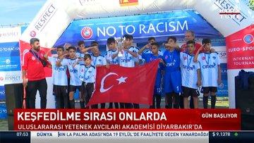 UYAFA bu  yıl Diyarbakır'da