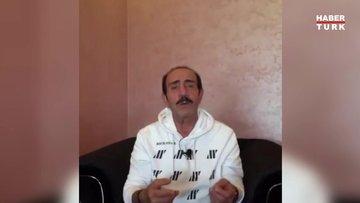 Mustafa Keser: Bülent Ersoy'un annesine küfür etmedim