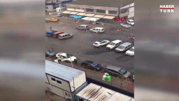 İzmir Adliyesi saldırısında kullanılan mühimmat 1400 kilometreden tatlı kutusunda getirilmiş
