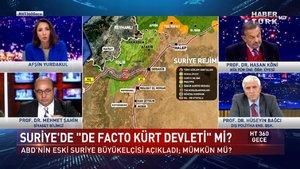 HT 360 Gece - 13 Ekim 2021 (Türkiye Rusya ve ABD arasında nasıl bir yol almalı?)