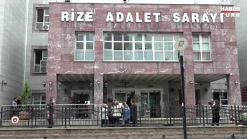 Rize'de öldürülen AK Partili Palanın katil zanlısına ağırlaştırılmış müebbet