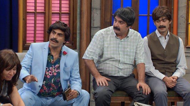 Güldür Güldür Show 277. Bölüm Fragmanı