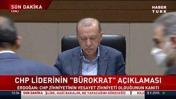 Erdoğan'dan Afrika seyehati öncesi açıklamalar