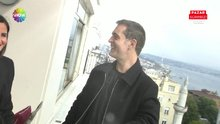 """La Casa De Papel""in Berlin'i Pedro Alonso: Dizi yeniden çekilse 'İstanbul' olurum"