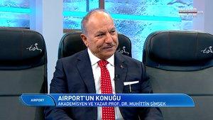 Airport - 17 Ekim 2021 (Dünyanın en iyi havalimanı ve havayolları hangileri?)