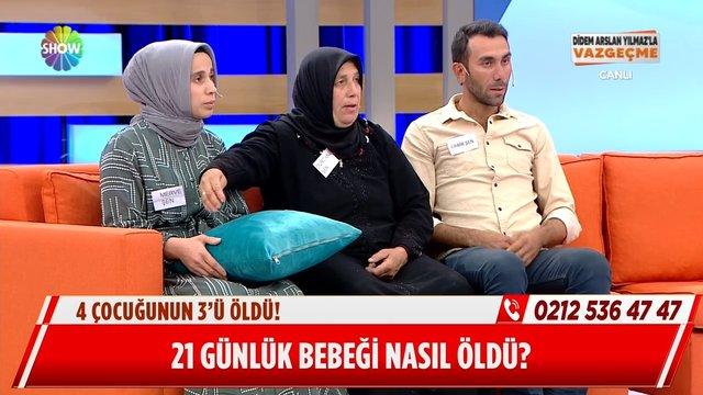 Babaanneleri çocukların sır ölümlerinin nasıl gerçekleştiğini anlattı!
