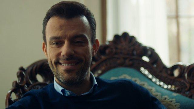 Mehmet Emir, Yasemin'in ihanetini öğreniyor!