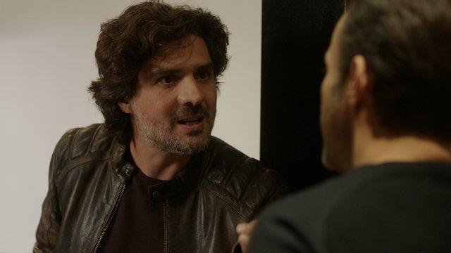 Murat, Mehmet Emir'i tehdit ediyor!